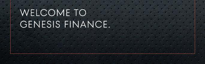 Hyundai Finance Login >> Genesis Finance Login To Your Account