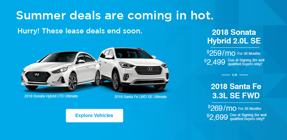 HMF Lease Summer Deals are Coming