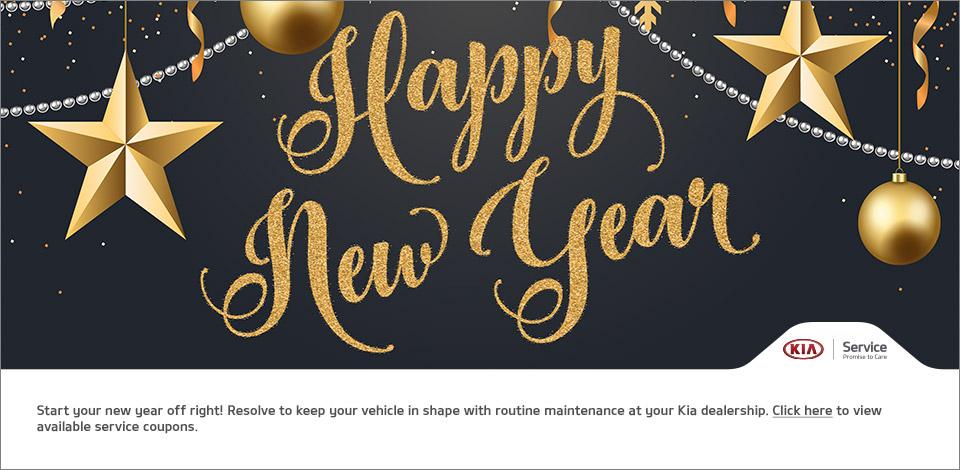 2018 KMF Happy New Years