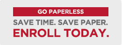 paperless promo